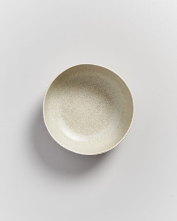 MACIO - Cerealbowl stone green