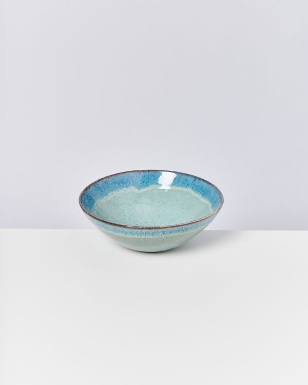 MADEIRA - Servingbowl flat small