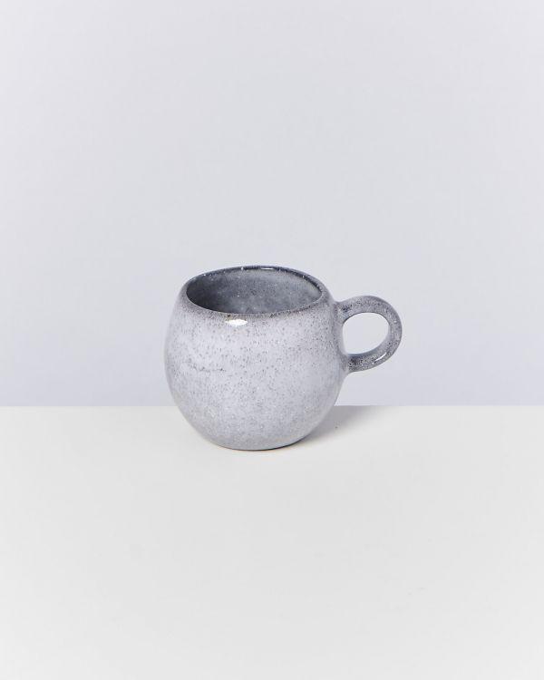 MAE Espressocup grey