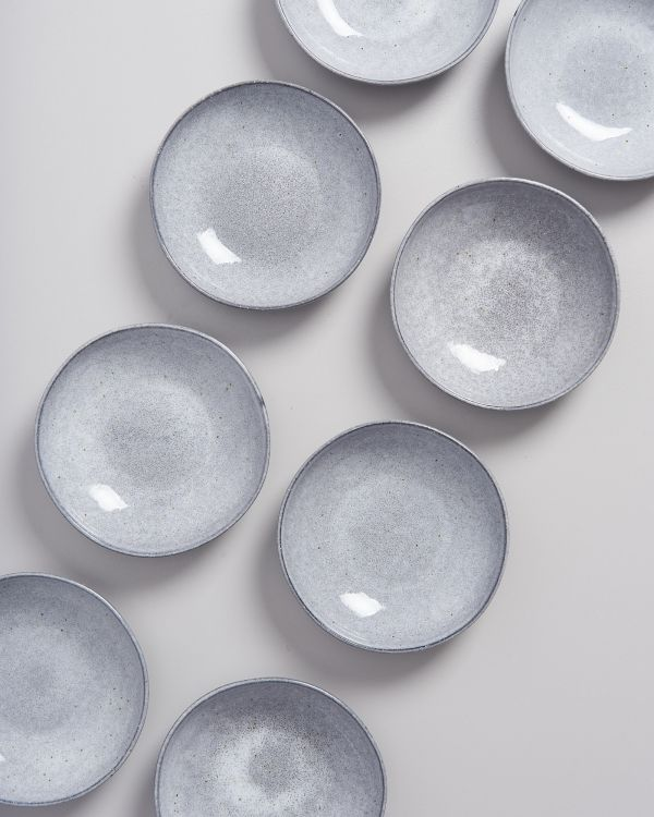MAE - Mini Plate grey