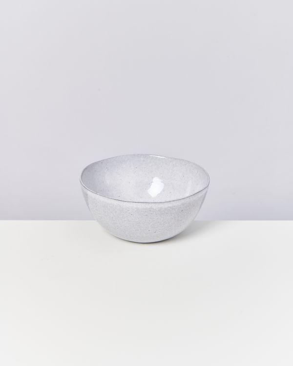 MAE - Servingbowl grey