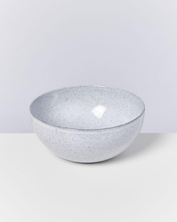 Mae Suppenschale grau