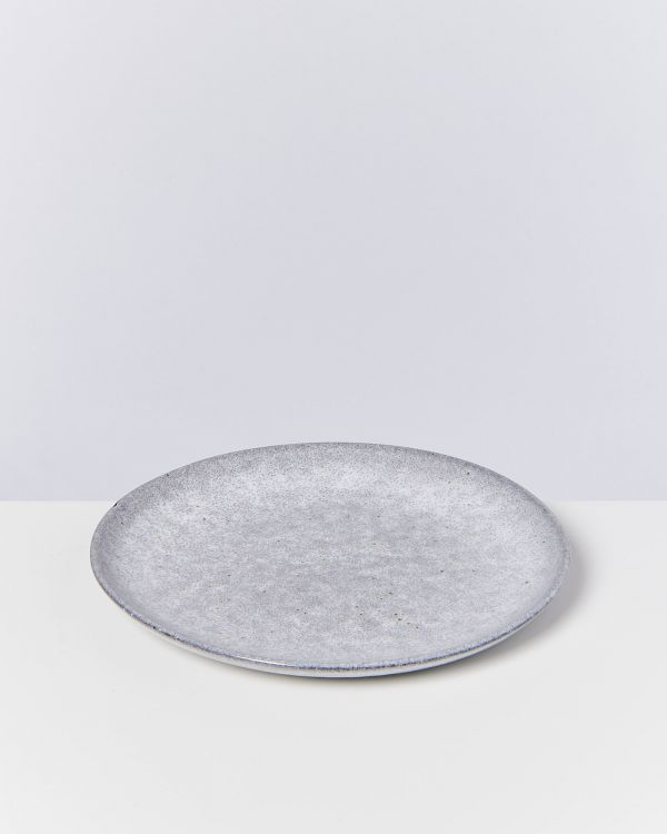 MAE - Plate small grey