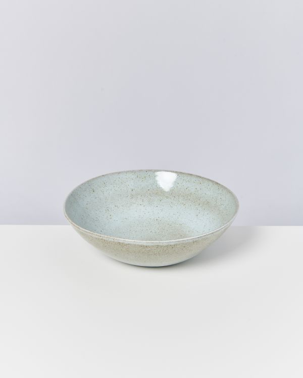 MAE - Servingbowl big flat mint