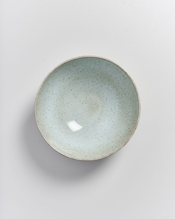 MAE - Servingbowl flat small mint