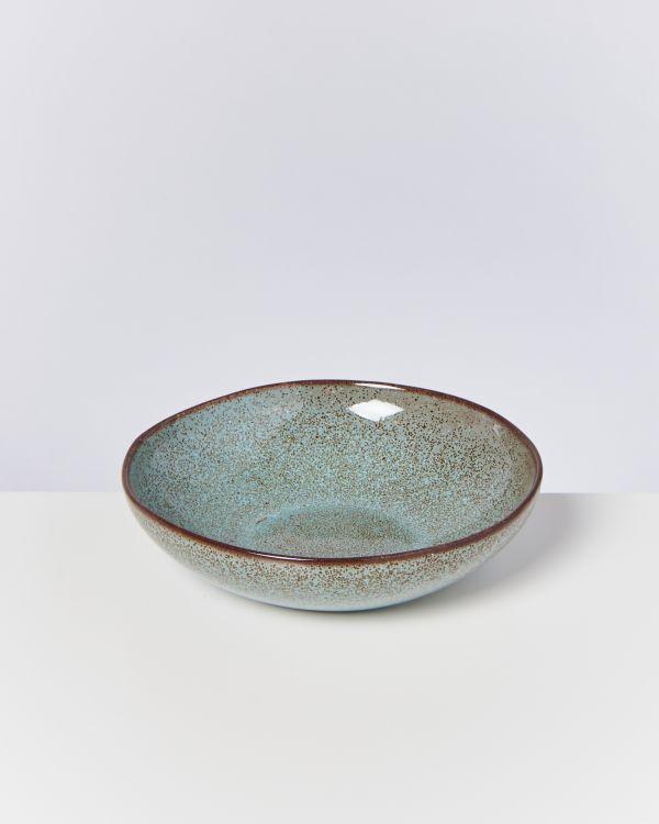 MAE - Pastabowl turquoise