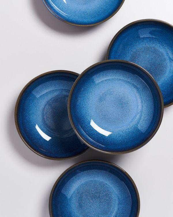 Melides - Pastabowl blue