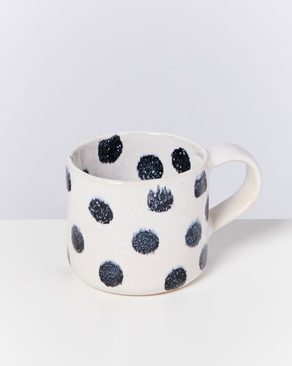 NÓDOA - Cup black dots