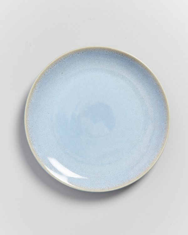 PINGO - Plate large lavender