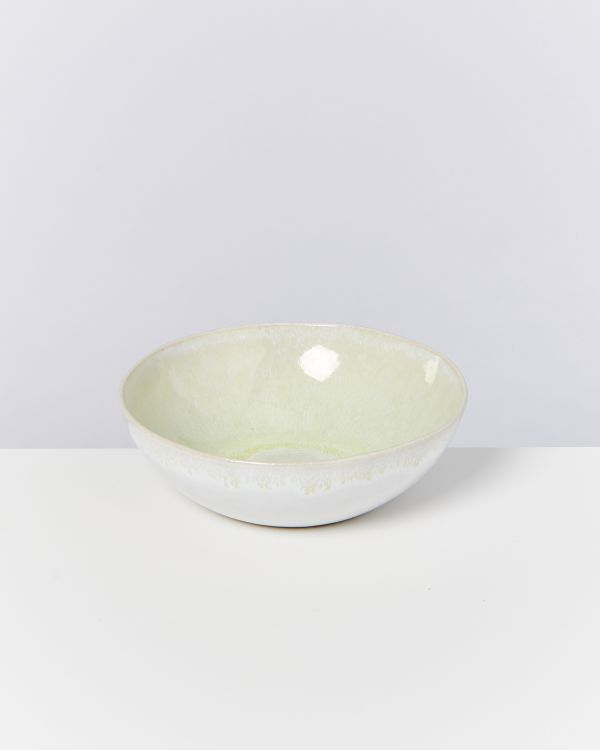 SESIMBRA - Cerealbowl small yellow