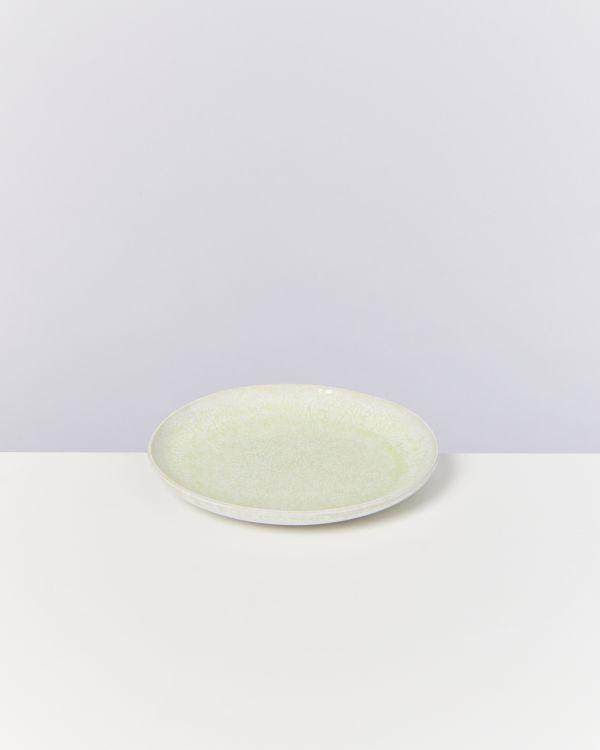 SESIMBRA - Miniplate yellow