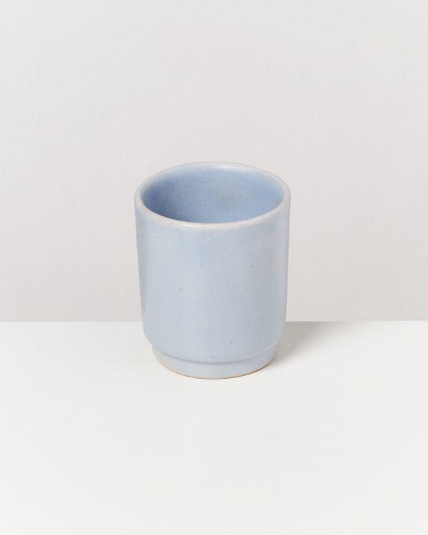 Tavira - Cup pastelblue