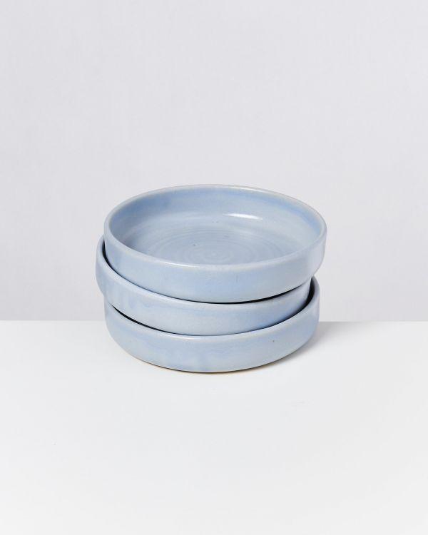 Tavira Miniteller pastellblau