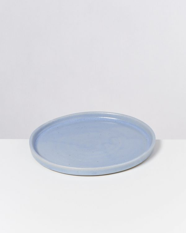 Tavira Teller klein pastellblau
