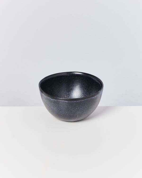 TURMALINA - Cerealbowl black
