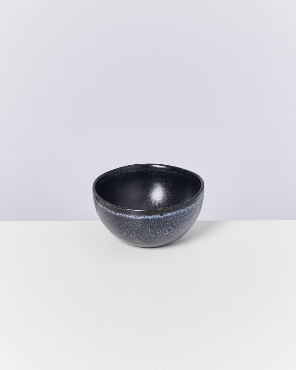 TURMALINA - Cerealbowl small black