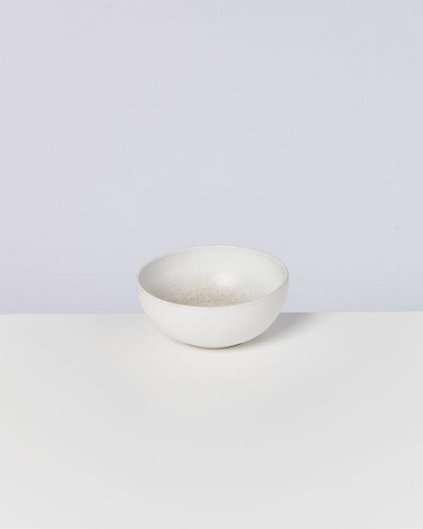 Zavial Müslischale stonegreen