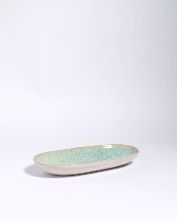 Areia Servierplatte M mint
