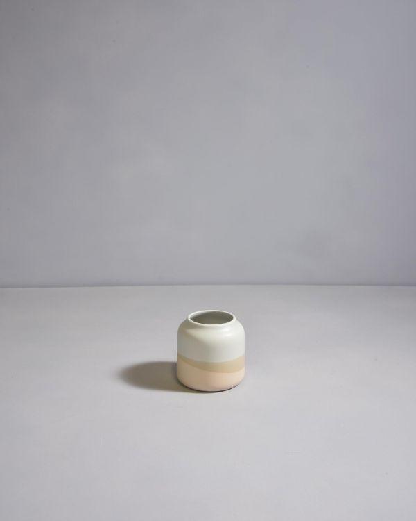 BEBÉ - grey / sand