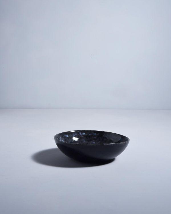 Belovo Müslischale S schwarz