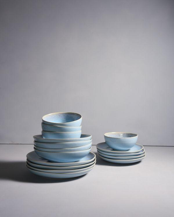 Pingo lavender - 16 teiliges Set