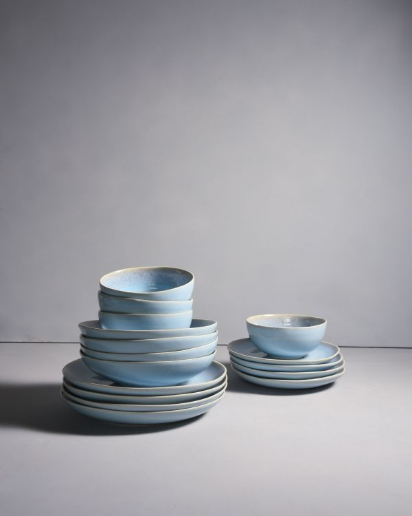 Pingo 4er Set lavender
