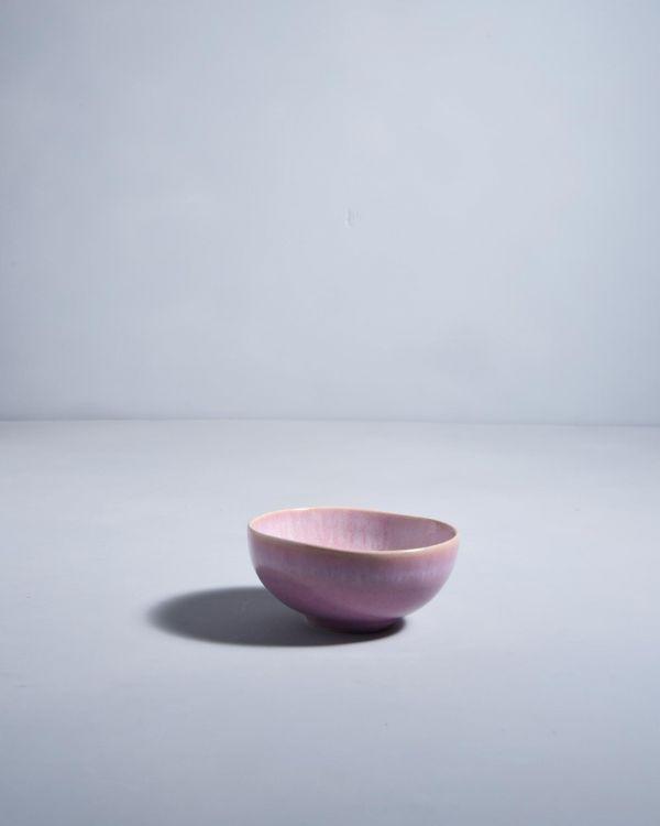Mamoré Saucenschälchen 11 cm rosa
