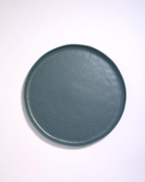 MACIO - Plate large green