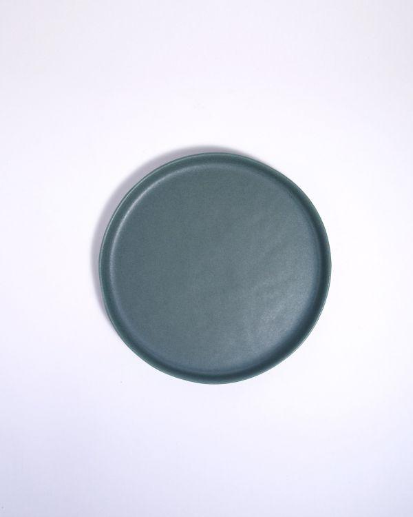 Macio Teller klein grün