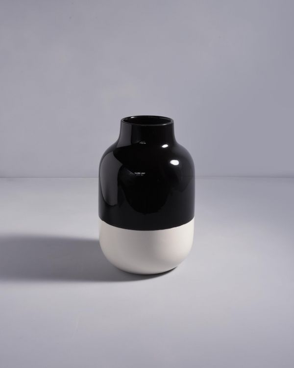 NUNO - black / white