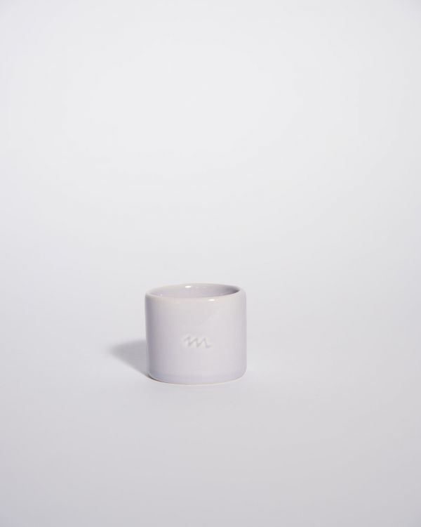 Tubo - Serviettenring Lilac