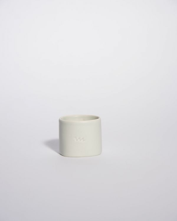 Tubo - Serviettenring Mint