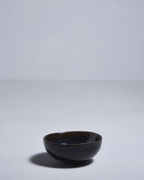 ALACHOFRA - Saucebowl medium black