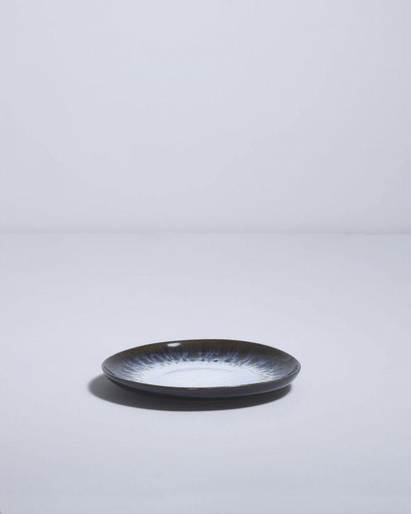 Alcachofra Miniteller schwarz