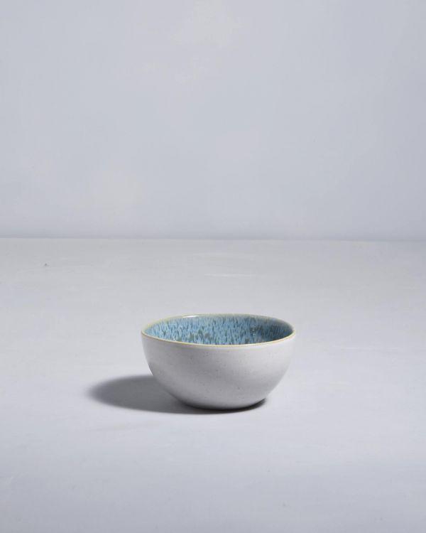 AREIA - Cerealbowl small aqua