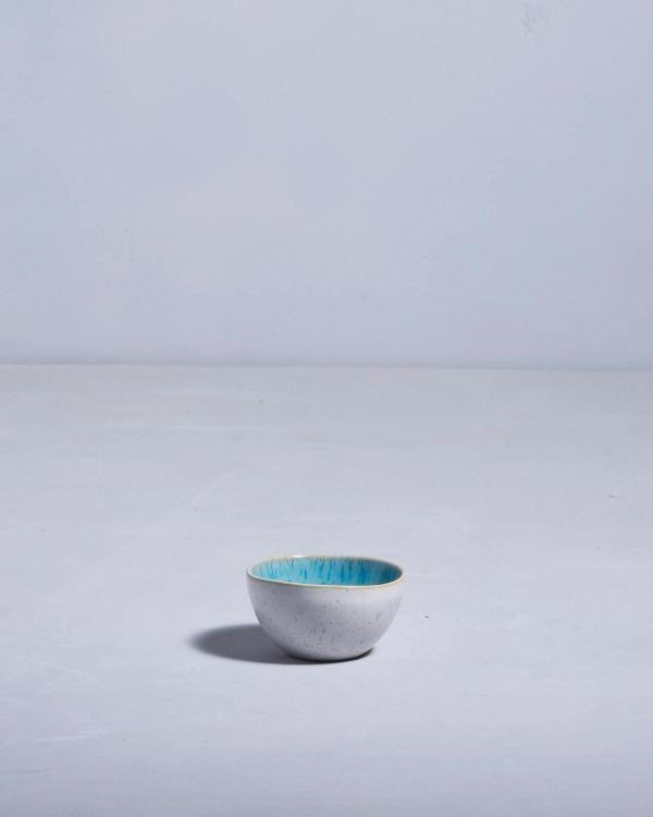 AREIA - Saucebowl aqua