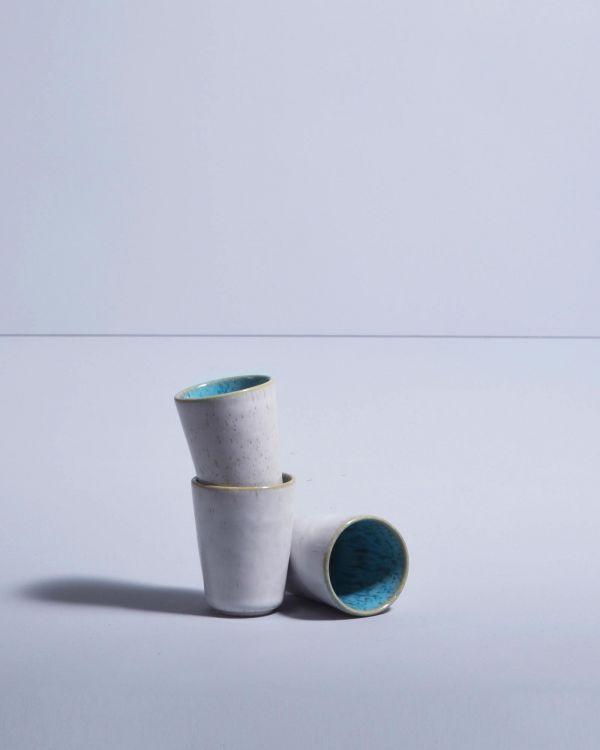 AREIA - Espressocup aqua
