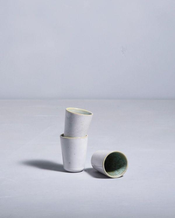 Areia Espressobecher mint