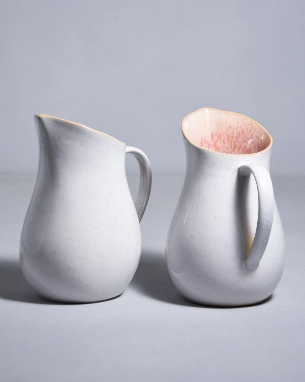 AREIA - jug pink