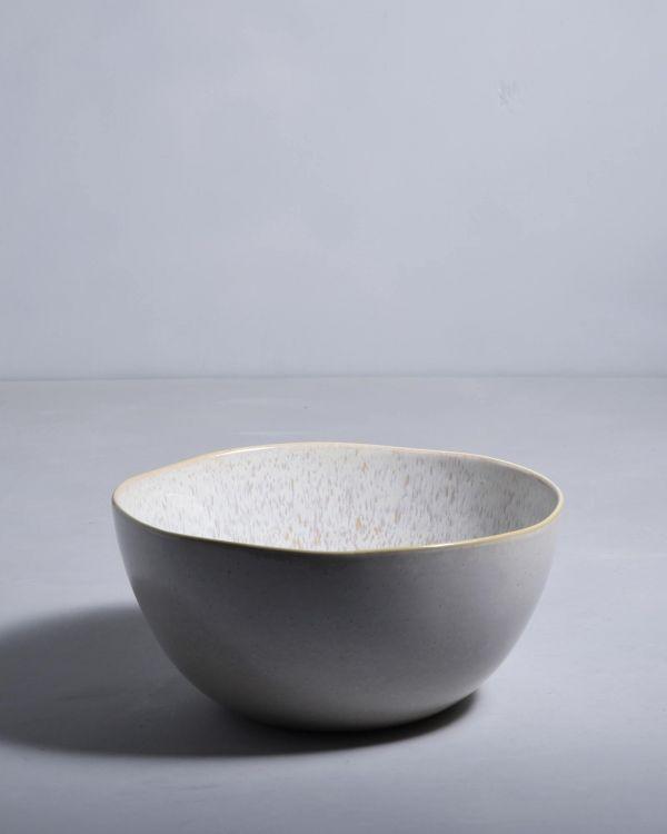 AREIA - Servingbowl sand