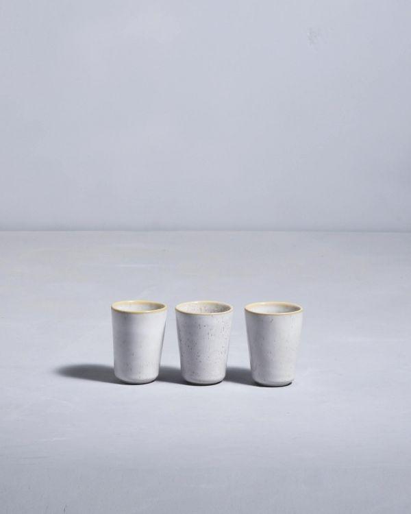 AREIA - Espressocup sand