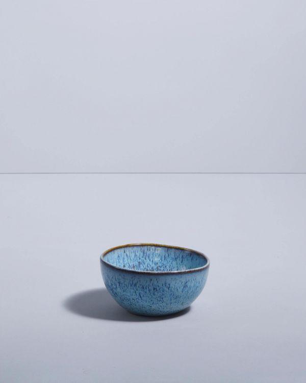 AREIA - Cerealbowl small teal