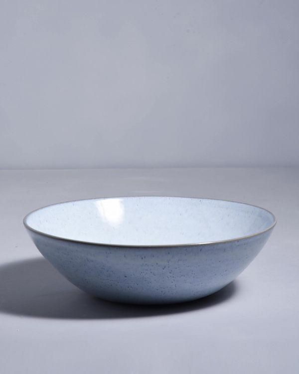 FRIO - Servingbowl big flat