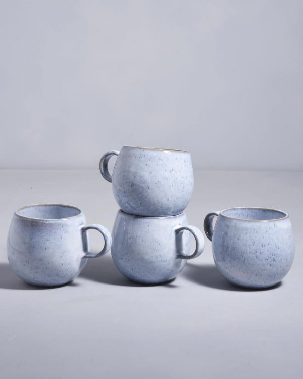 Frio Set of 4 big Cups