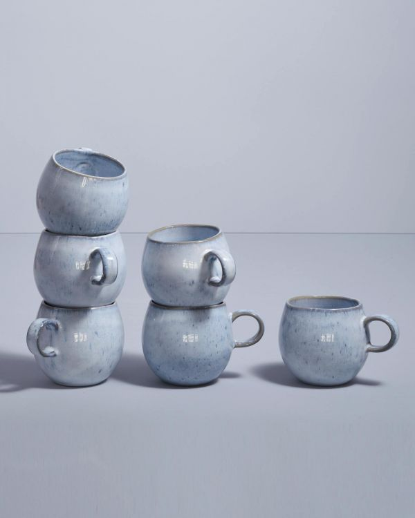 FRIO - Set of 6 Cups small