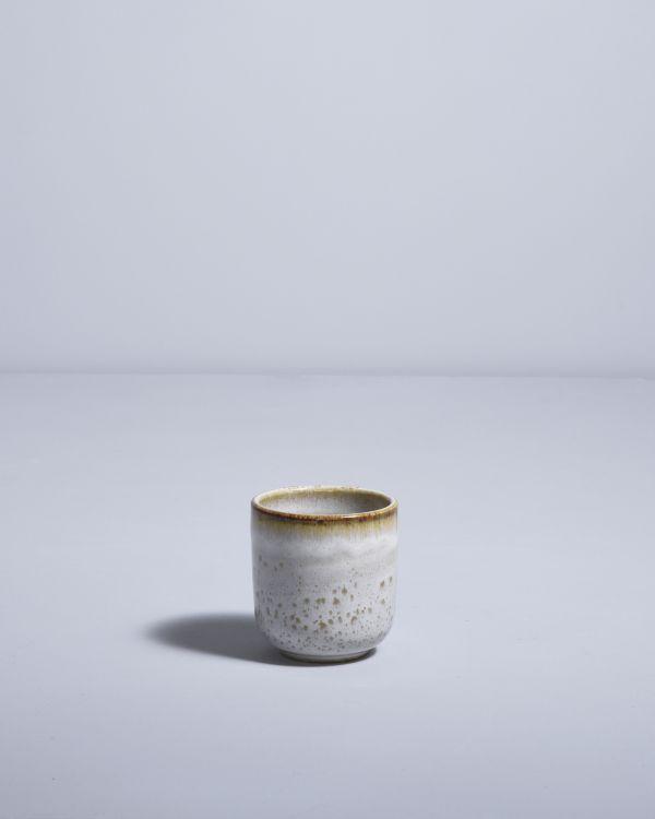 Lua Becher klein beige
