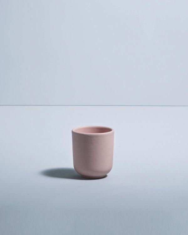 MACIO - Mug small rose