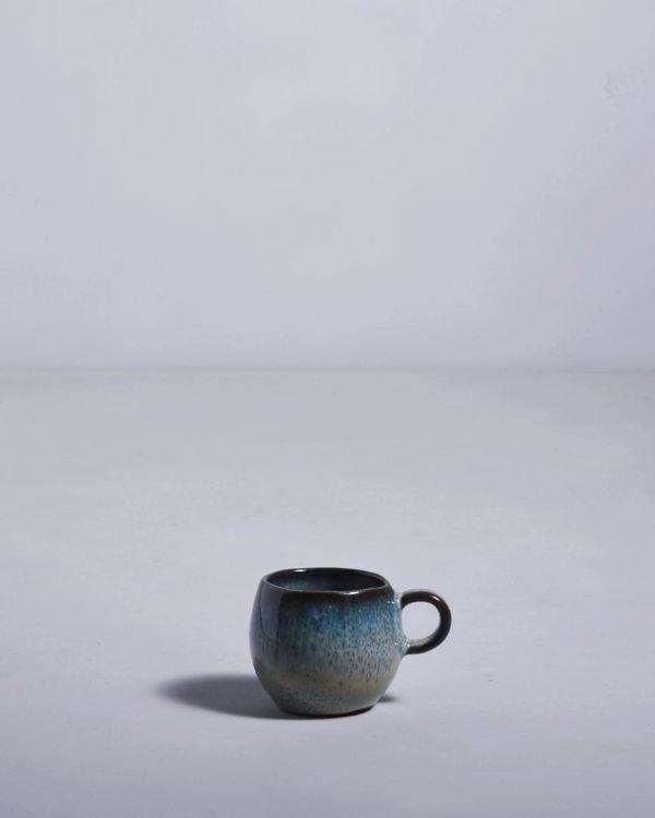 Madeira Espressotasse