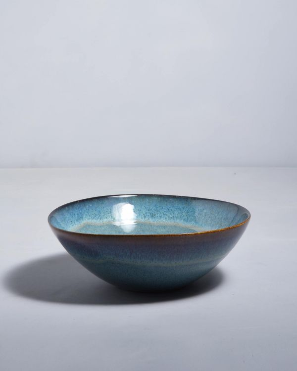 MADEIRA - Servingbowl flat small