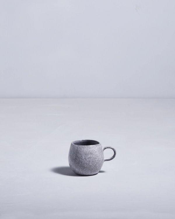 Mae Espressotasse grau